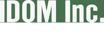 IDOM Inc. RECRUITMENT 2020