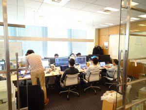 IDOM オフィス NORELチーム